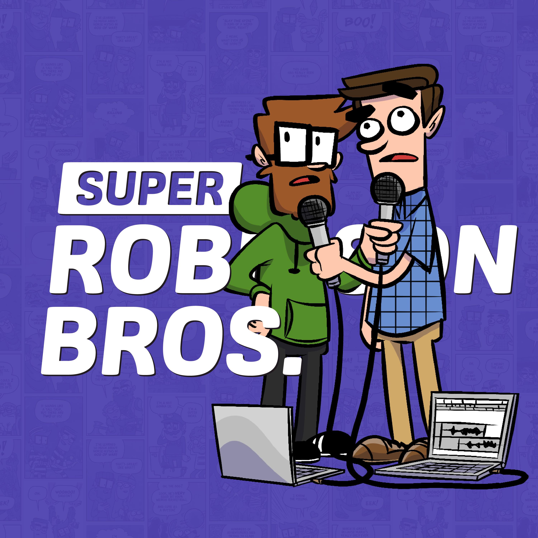 Super Robinson Bros.
